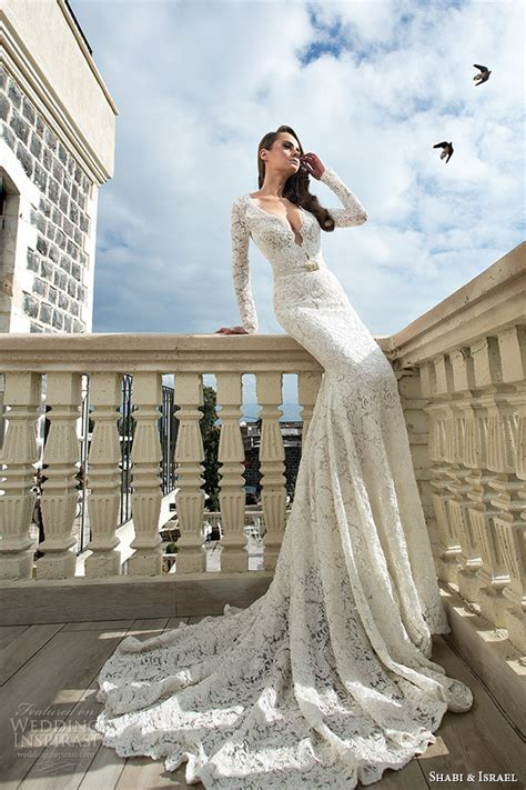 shabi israel  wedding dresses wedding inspirasi