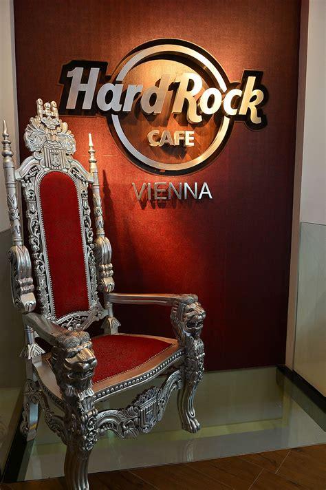 hard rock cafe vienna  wien partyfotos