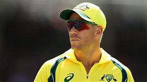 David Warner: ODI cricket now being played along the lines ...