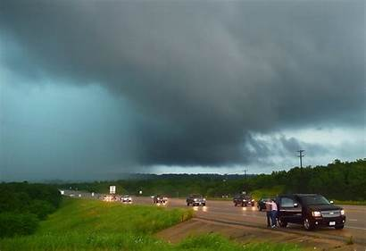 Tornado Denton Tornadoes Season Flooding Prediction Accuweather