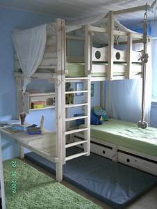 Kleinkind Zimmer Mädchen : die besten 25 hochbett kinder ideen auf pinterest hochbett kinder ideen hochbett kinder haus ~ Sanjose-hotels-ca.com Haus und Dekorationen