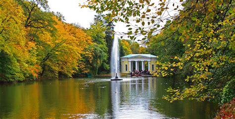 Україна восени: найкрасивіші парки нашої країни, які обов ...