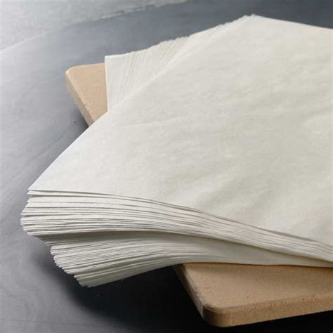 paper butter sheets parchment baking sheet half gsm food sublimation papers pirsq chennai items wrapping