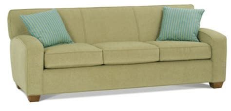 horizon queen sofa bed by rowe furniture home gallery stores