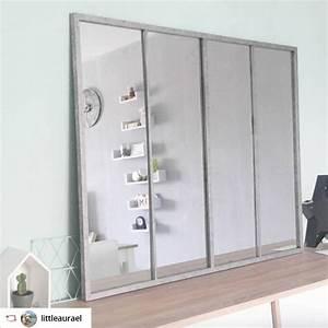 Miroir Imitation Verriere Ides De Dcoration Intrieure