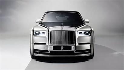 Royce Rolls Phantom 4k Wallpapers Walls
