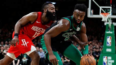 NBA Rumors: Rockets' Whopping Ask Of Celtics In James ...