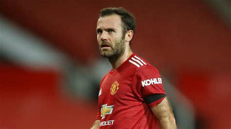 De saída do United, Juan Mata entra na mira de três clubes ...