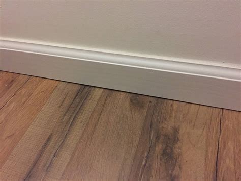 laminate flooring baseboard caulking baseboards laminate flooring