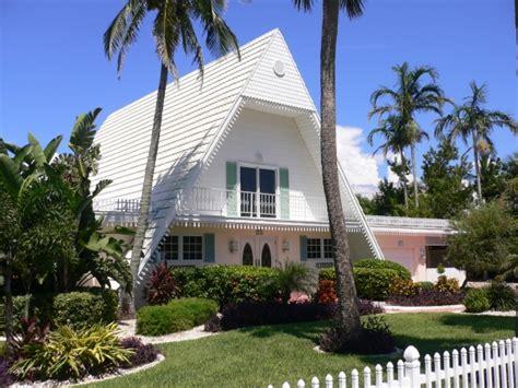 Lustiges Haus In Florida
