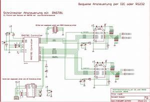 Strombedarf Berechnen : schrittmotoren einfach ansteuern ~ Themetempest.com Abrechnung