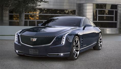 Cadillac Ct6 To Weigh Less Than Existing Cts Gtspirit