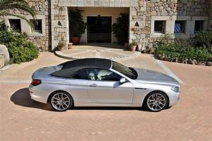 Bmw Serie 9 : el sublime nuevo bmw serie 6 cabrio ~ Melissatoandfro.com Idées de Décoration
