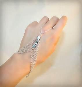 The Bracelet Ring For The Arab Bride Arabia Weddings