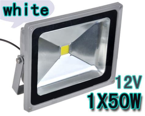 other electrical lighting 12 volt 50w led outdoor high