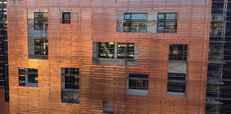 Wie Sieht Kupfer Aus by Copperplus Substituiert Reines Kupfer F 252 R Fassade Dach