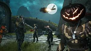Halloween Update Added To Unreal Tournament Pre Alpha VG247