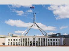 Home – Parliament of Australia