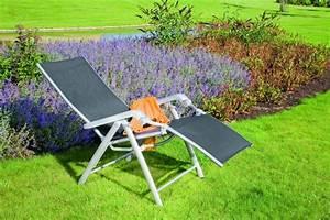 Fauteuil De Jardin Relax : fauteuil de jardin relax lucca fauteuil de relaxation ~ Dailycaller-alerts.com Idées de Décoration