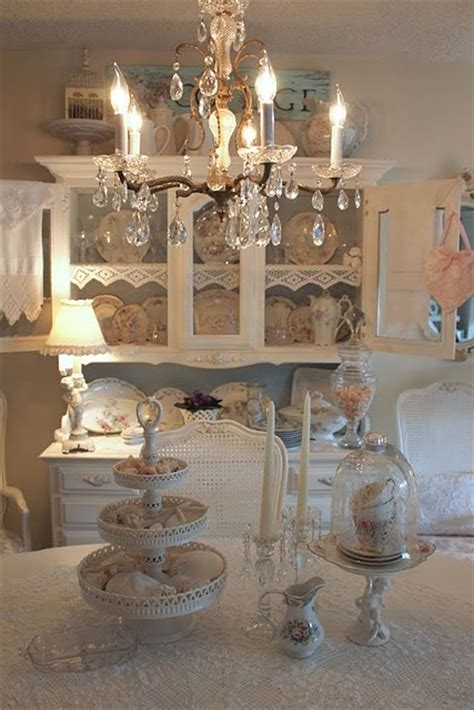 Chic Decor - healthy wealthy shabby chic decor