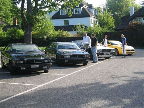 Maserati Owners by Maserati Owners Club