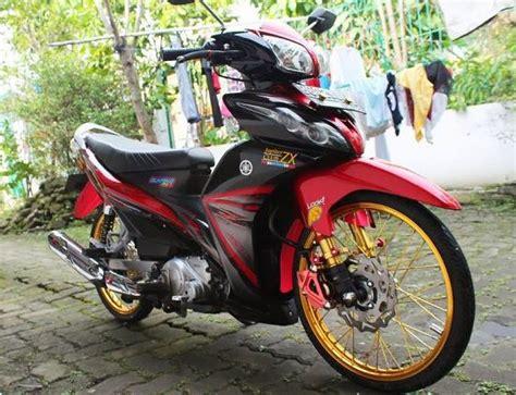 Yamaha Jupiter Z1 Image by Foto Modifikasi Motor Jupiter Z Impremedia Net