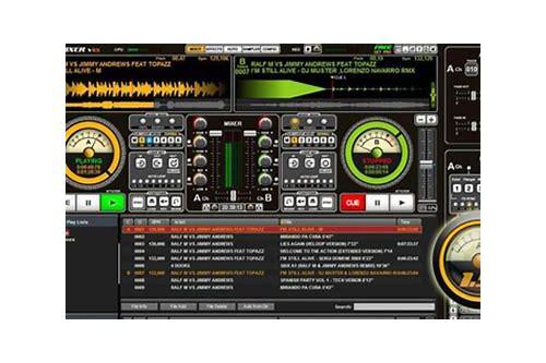 dj turntables on-line baixar gratuitos
