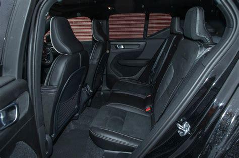 volvo xc40 interior volvo xc40 interior autocar