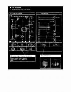 Kia Workshop Manuals  U0026gt  Optima V6