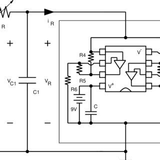 Pdf Robust Amp Realization Chua Circuit