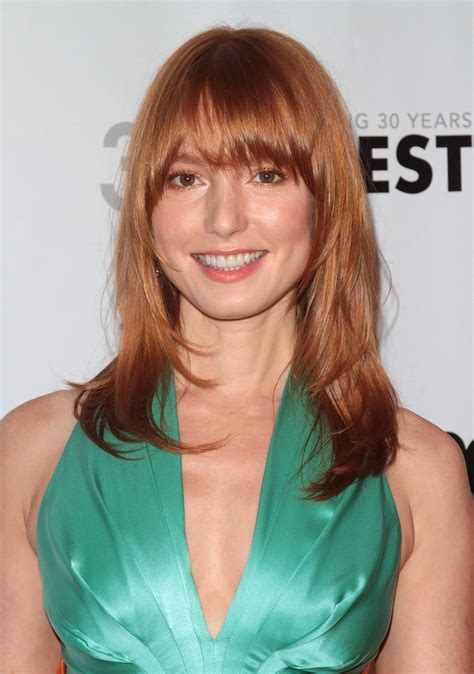 ALICIA WITT at 2012 Outfest Screening of VITO in Los ...