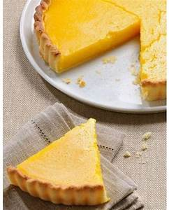 Recette Tarte Citron Meringuée Facile : tarte au citron pour 1 personne recettes elle table ~ Nature-et-papiers.com Idées de Décoration