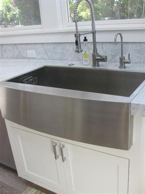 lowes farmhouse sink white sinks marvellous stainless kitchen sinks stainless steel