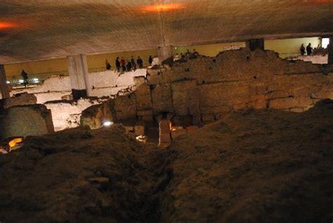 praetorium cologne germany hours address ancient