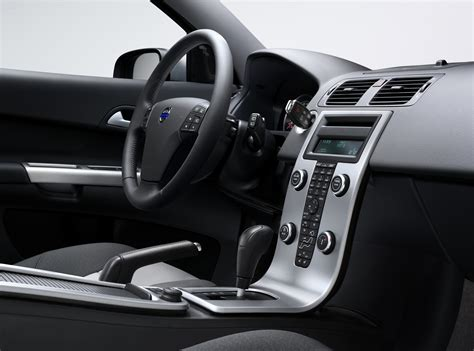 volvo  interior design award picture