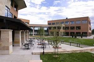 Boulder Hospital Interior Design