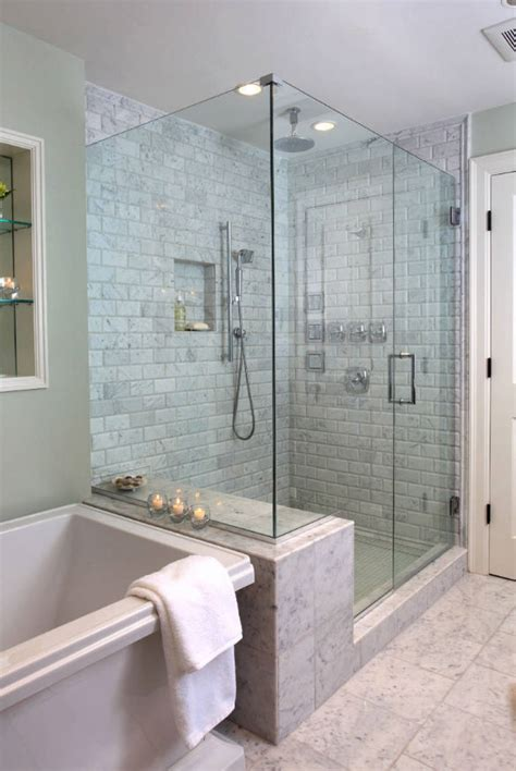 bathroom remodelling ideas 27 walk in shower tile ideas that will inspire you home