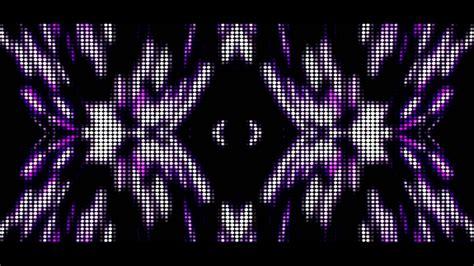 led  vj loop hd led lights background youtube