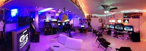 chambre de gamer deco chambre gamer visuel 6