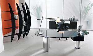 Idée Décoration Bureau Professionnel : bureau design 2014 6 d co ~ Preciouscoupons.com Idées de Décoration