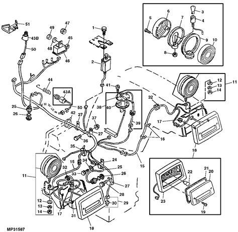 Case Wiring Schematic Free Diagram