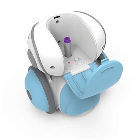 .. patīk Scratch? - tad patiks šis zīmēšanas robots ...