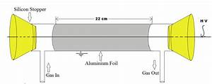 Straight Wire Plasma Reactor