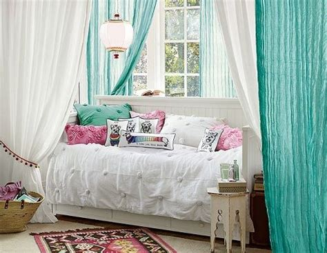 decorating bedrooms sheer curtains  bedrooms  pinterest