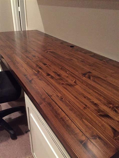 Floating Desk Ikea Countertop by 25 Best Ideas About Desk On Filing