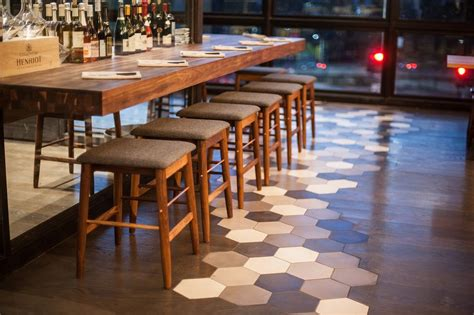 restaurant tile flooring flooring design