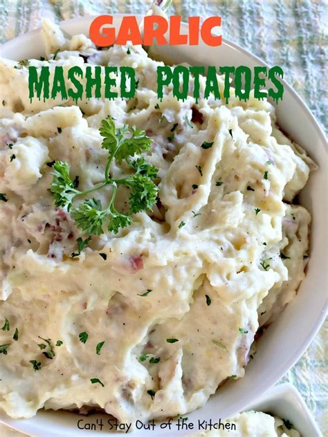 Pesto Red Potatoes   Can't Stay Out of the Kitchen
