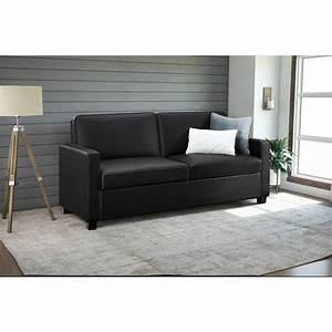 20 Inspirations Faux Leather Sleeper Sofas Sofa Ideas