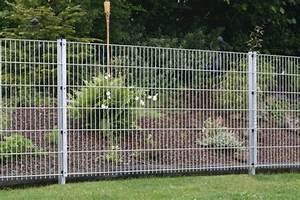 Gartenzaun Metall Grün : gartenzaun metall verzinkt garten und bauen ~ Whattoseeinmadrid.com Haus und Dekorationen