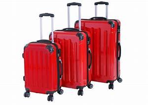 Hartschalenkoffer Set Test : koffer trolley reisekoffer ~ Orissabook.com Haus und Dekorationen